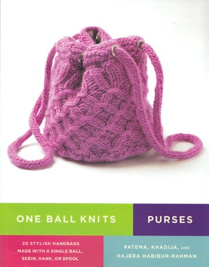 a review of One Ball Purses