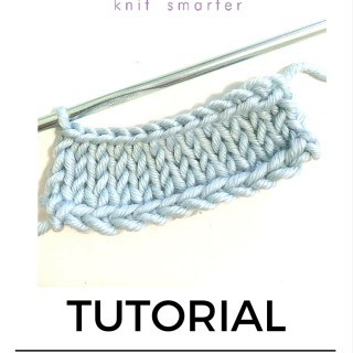 Bind off: No-Yarn, Crochet Hook