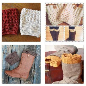 Ravelry's Most Popular Projects – Jan 2016