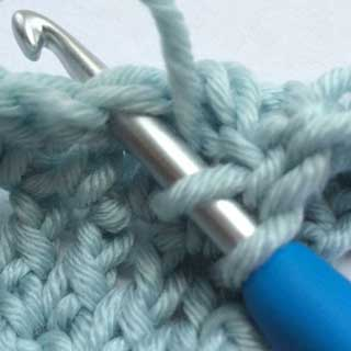 Tutorial: Double Crochet (dc)