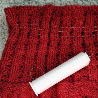 How-To: Elastic Thread