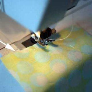 Tricornu: Sewing Tutorial