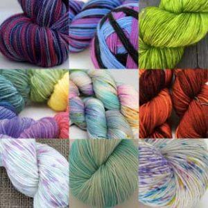 Indie Spotlight – Handdyed Yarns