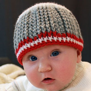 Baby At Work – Hat