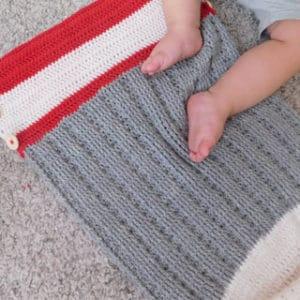 Baby At Work – Sleep Sack