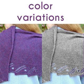 Color Variations: Part 2