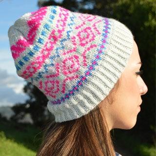 Fornos Hat