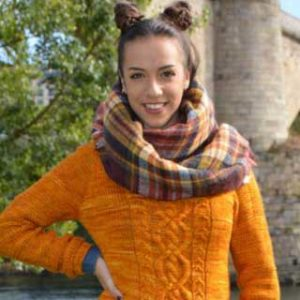 Galician Knits: A Review