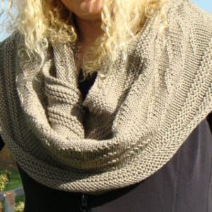 Moon Rock Cowl