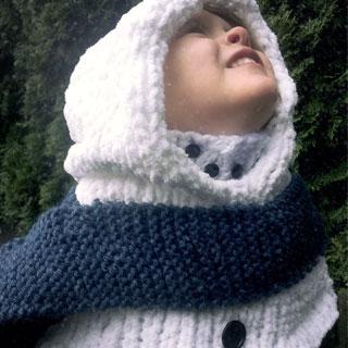 Tales of Winter Hoods