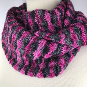 When Winter Winds Blow Cowl