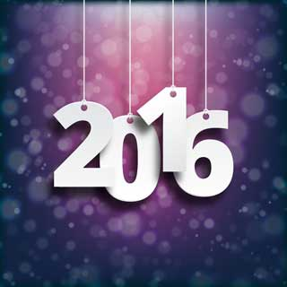 2016 – A Year in Review