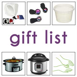 Gift Ideas for the Knitter: Part 2, 2016 edition