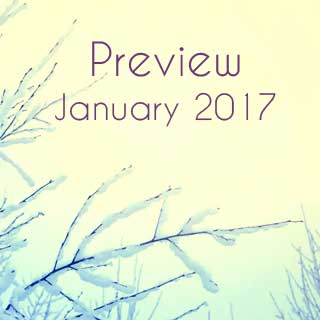 Preview of our January 2017 issue Releases Tomorrow