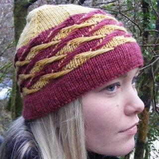 Fluxions Hat