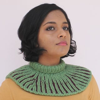 Unbrioched Cowl