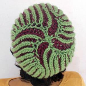 Unbrioched Hat