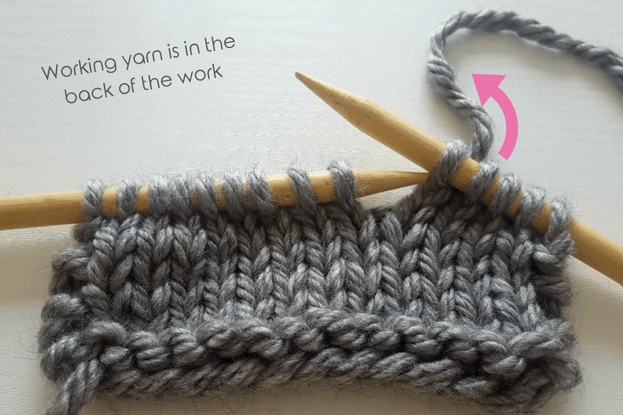 Lace Knitting 101 Knotions