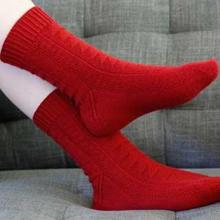 Architectural Socks