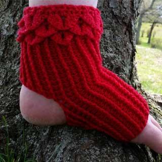 Shakti Socks