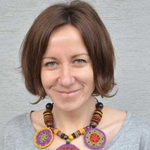 Lillabjörn Crochet: An Interview