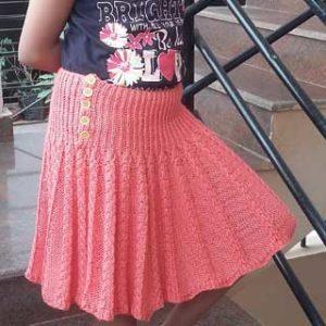 Laharen Skirt