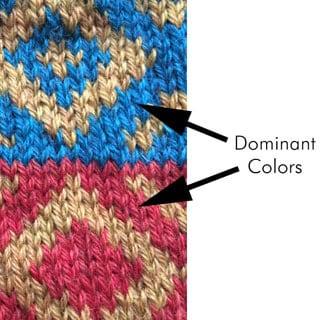 Tutorial: Color Dominance