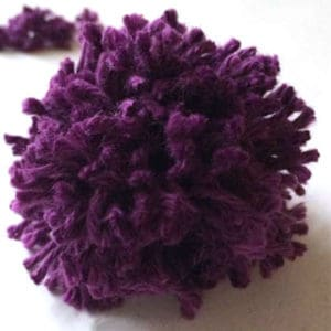 Tutorial: How to make a Pom Pom