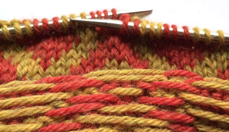 Tips: Fair Isle or Stranded Knitting - knotions