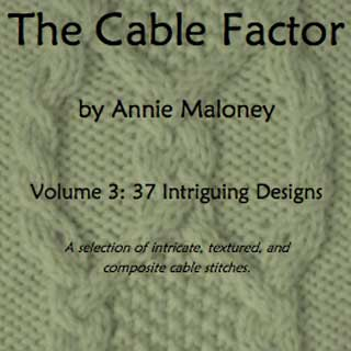 Review: Cable Factor Volume 3