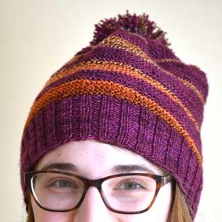 Stoneleigh Hat