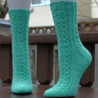 Abundance Socks