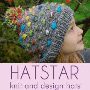 Hatstar – Knit Hats Like a Pro