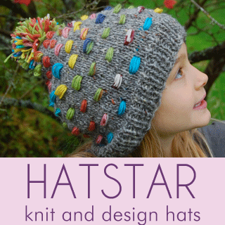 Hatstar – Knit Hats Like a Pro