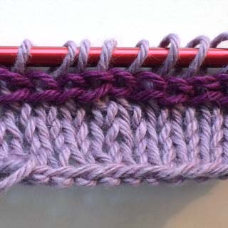 Tutorial: How to Knit a Vikkel Braid