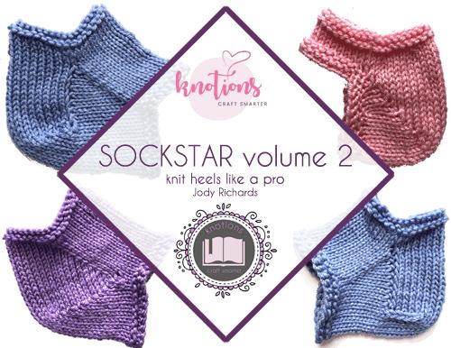 SockStar Volume 2: Heels