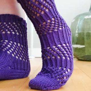 Luonnotar Socks