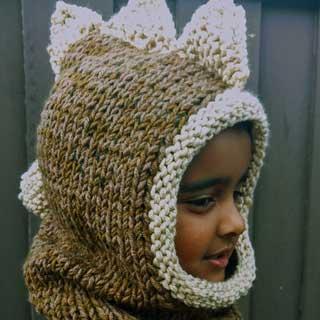 Saurus Hood
