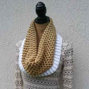 Snowcapped Cowl