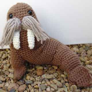 Walter the Walrus