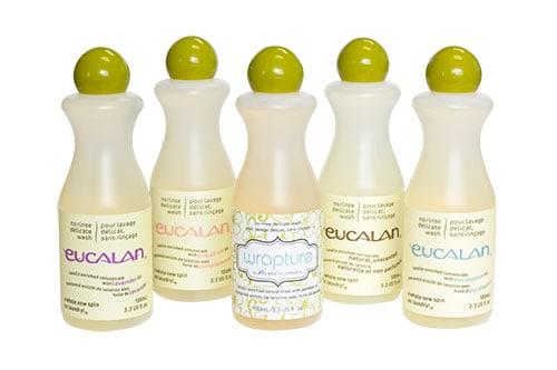 [Giveaway] Eucalan