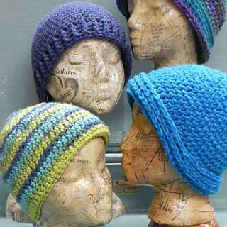 Hat Trick Hats