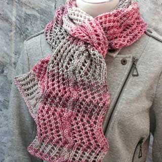 Little Rebel Scarf