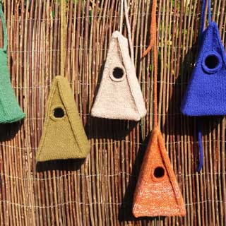 No Day without Joy – the Making of the iManor Nest Boxes
