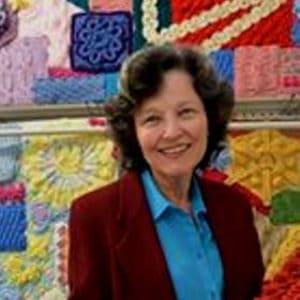 Interview: Susan Kerin (creator of the Best Darn Yarn Tenders)