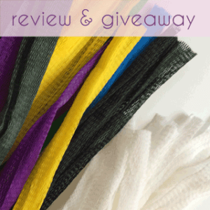 [Review and Giveaway] Yarn Tenders