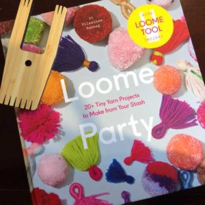 Loome Party – Review and Giveaway