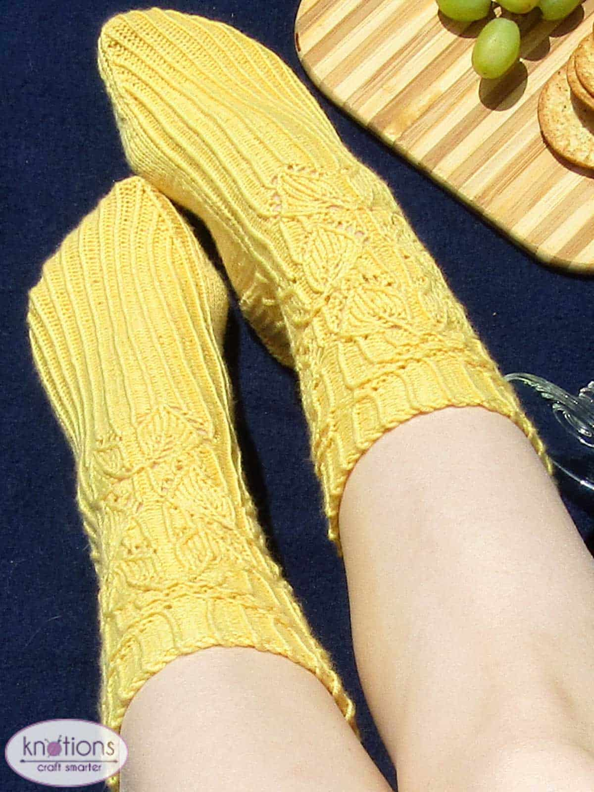 smocked-leaves-socks-2