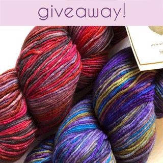 June Giveaway: Urth Yarns