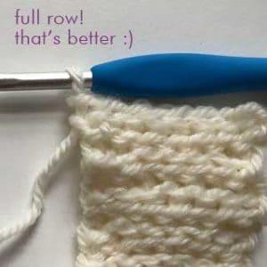 [tutorial]: Slip Stitch Crochet